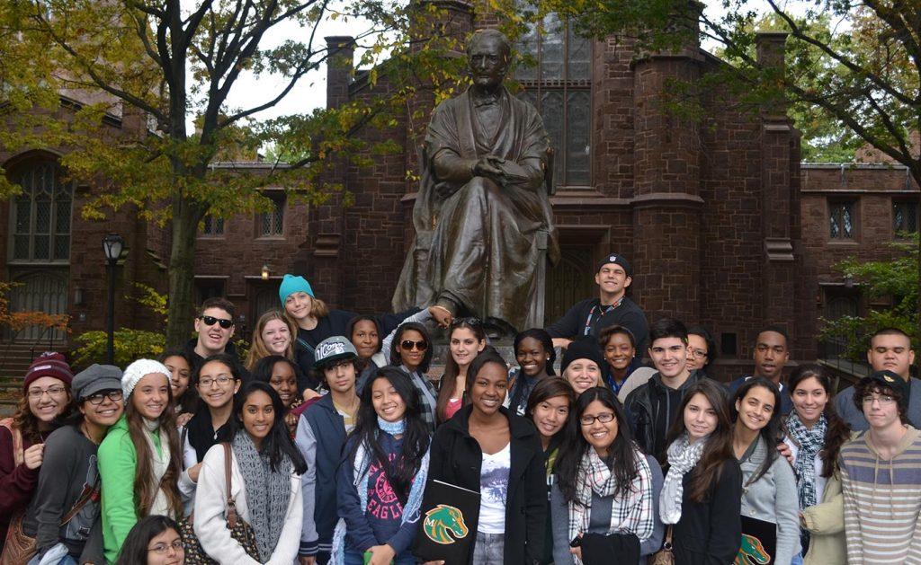 NE Trip 2013 - Harvard